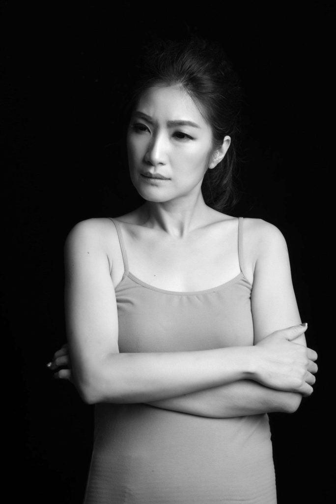 Amber Chia Academy - ACA winners Samantha Goh Mrs Asean 2016 winner